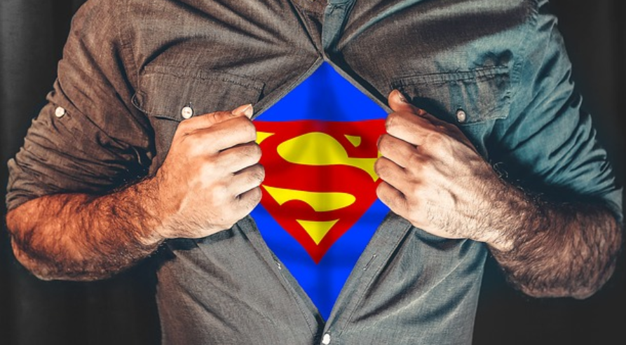 Not All Heroes Wear Capes: What We Love About Our Job